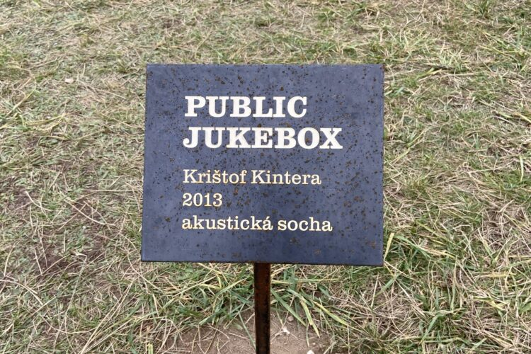 Public Jukebox